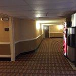 Kahler Inn hotel interior
