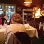Joey B's - Dining room