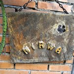 nirwa homestay sign
