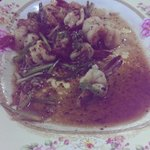 Sangwian Seafood