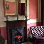 Courtfield Hotel - Reception Room