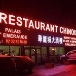 nouveau restaurant a Flers dans l'Orne