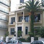 Avra City Hotel Foto
