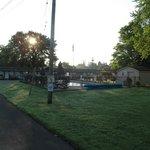 Photo de Coachway Motel