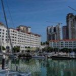 Straits Quay Marina