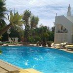 Foto de Casa Amarela