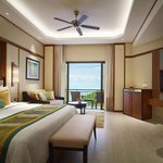 Superior Family Seaview Room