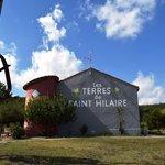 Photo de Les Terres de Saint Hilaire