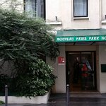 Photo de Nouveau Paris Park Hotel