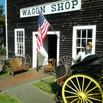 way cool wagon shop