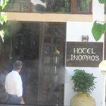 Photo of Hotel Inomaos