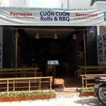 Photo of Cuon Cuon Rolls & BBQ Restaurant