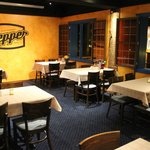 Pepper Bar & Restaurant