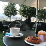 cappuccini al lago