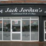 Jack Jordans Doughiska 091385060