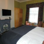 Classic double room 12