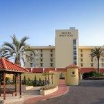 Photo of Heisaura Beach Hotel