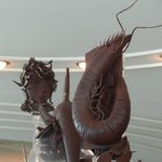 ONLY IN QLD CHOCOLATE PRAWN