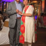 Wedding Function in the Hotel
