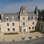 Foto di Hostellerie Chateau de la Barbiniere