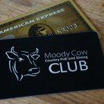 Moody Cow Club