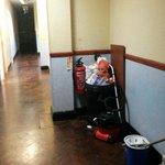 Foto de Northfields Hostel