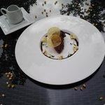 Restaurant La Reserve au Pavillon du Chateau Raba