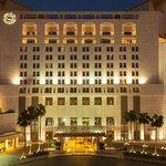 Sheraton Amman Al Nabil Hotel - Main entrance