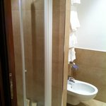 Bath room 630