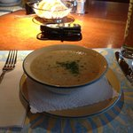 soupe de pays