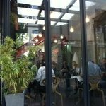 restaurant goeland