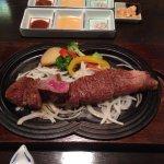 Kobe sirlon rare