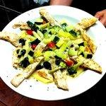 Camillo's Italian Restaurant & Bar