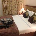 Photo de Hotel Singh Sahib