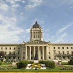 ‪Manitoba Legislative Building‬