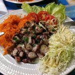 salade d ourite