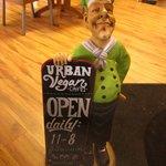 Hours for Urban Vegan Cafe