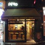 Pinto 2 on Gordon Street