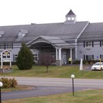 Photo de Cabot Inn & Suites