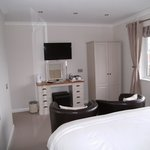 Room 2 king room