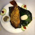 Fish & ginger 135.000₫