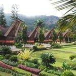 Photo of Rantepao Lodge