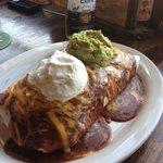 Foto de Bud's Mexican Food
