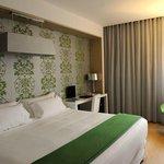 Room at Principe de Vergara hotel