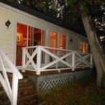 Divot Cottage