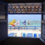 A melhor vista de porto