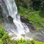 Cascadas de Quetzalapa