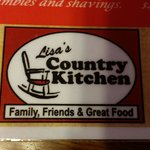Lisa's