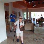 Laguna suites hotel