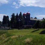 Monastery of St Gertrude